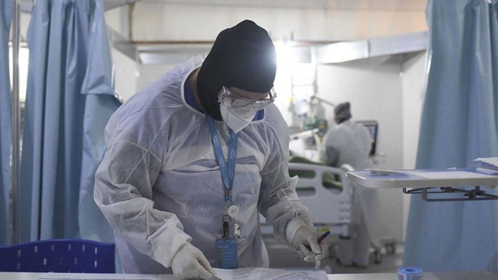 Brezilya sağlık sistemi çökme tehlikesiyle karşı karşıya