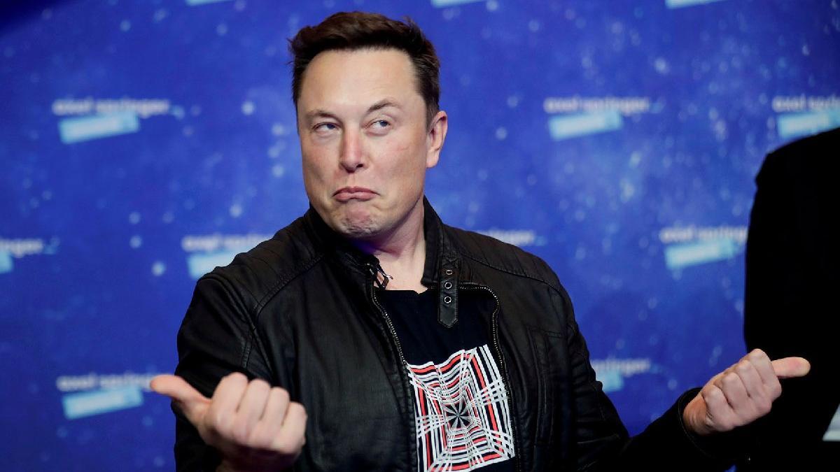 Elon Musk şimdi de NFT'ye el attı... Paylaştığı video sosyal medyayı karıştırdı