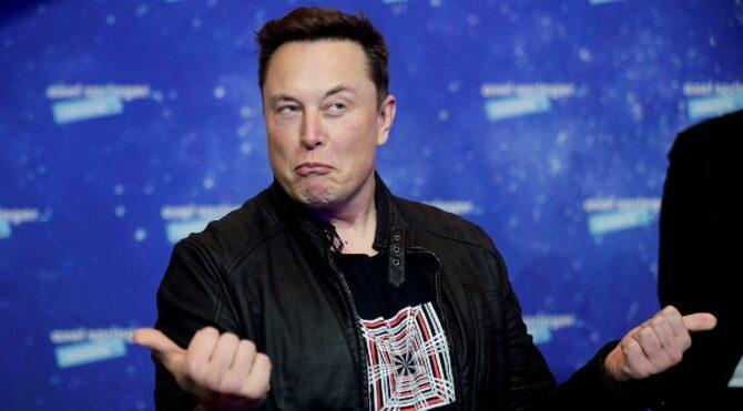 Elon Musk şimdi de NFT'ye el attı… Paylaştığı video sosyal medyayı karıştırdı