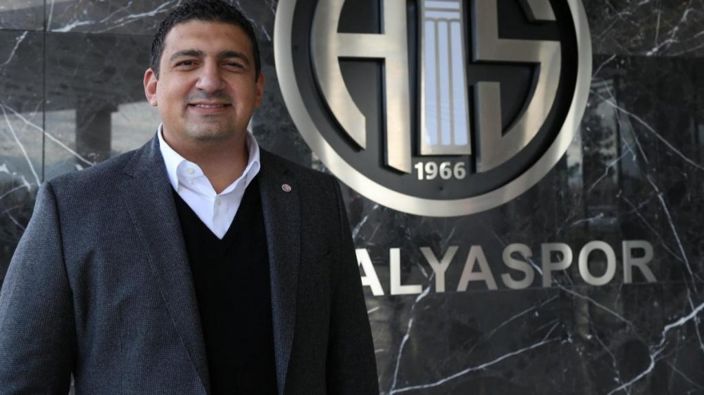 Eski başkandan Antalyaspor'a kupa primi