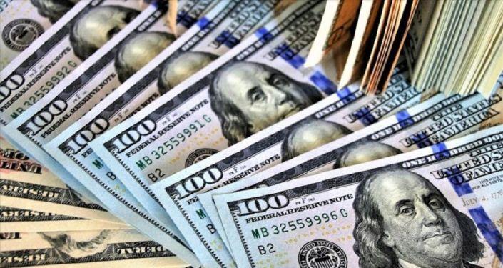 Kısa vadeli dış borç 140 milyar dolara yükseldi