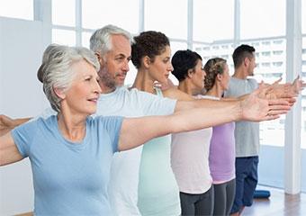 Parkinson hastalığında egzersizin önemi