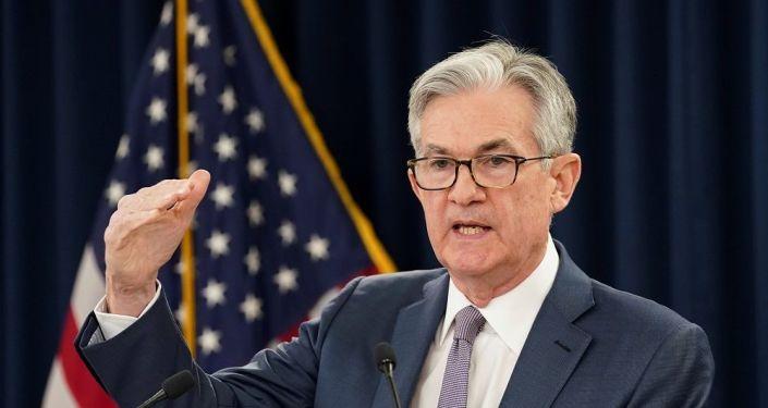 Fed Başkanı Powell: Ekonomiye ihtiyaç duyduğu desteği gerektiği sürece sağlamaya devam edeceğiz