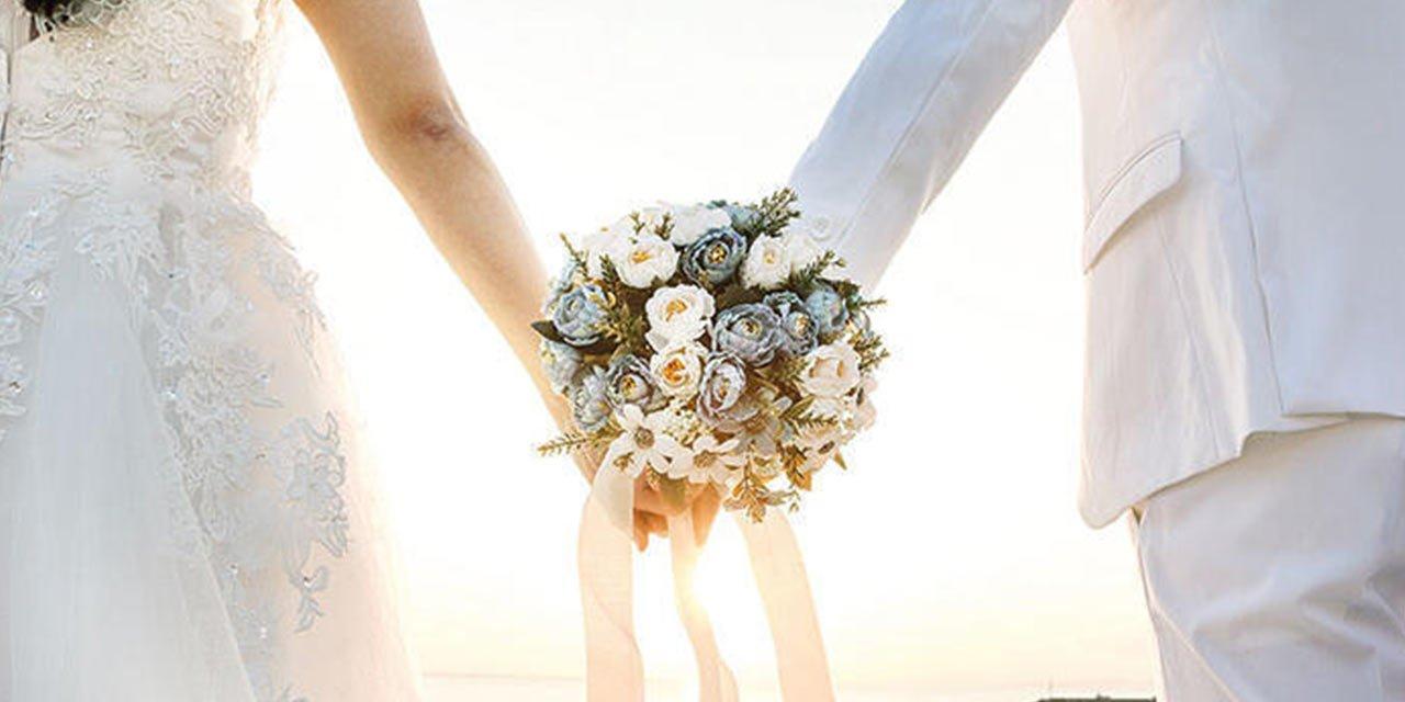 2021 Çizgileri İle Söz ve Nikah Elbiseleri